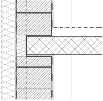 CAD drawings - Insulation