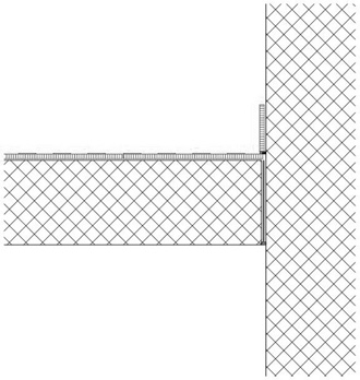 Chain Link Fence Cad Details